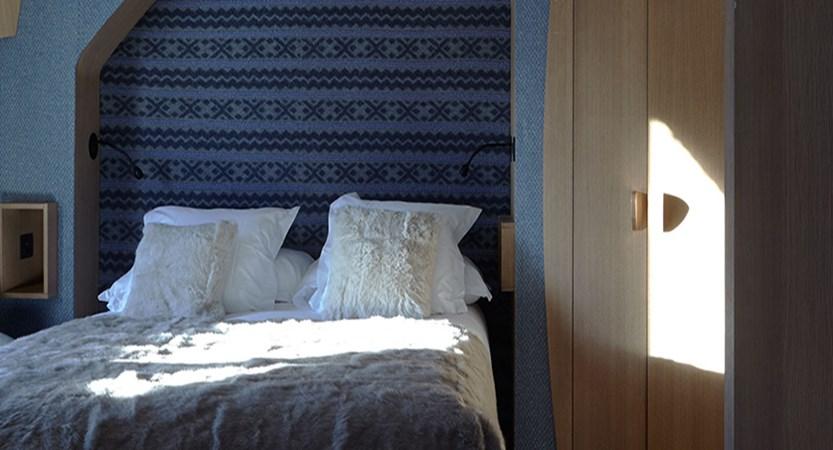 Hotel des Dromonts Suite