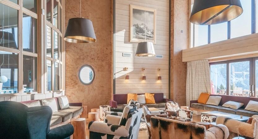 L'Amara lounge