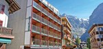 Eiger Self-Catering Apartments, Grindelwald, Bernese Oberland, Switzerland - Exterior.jpg