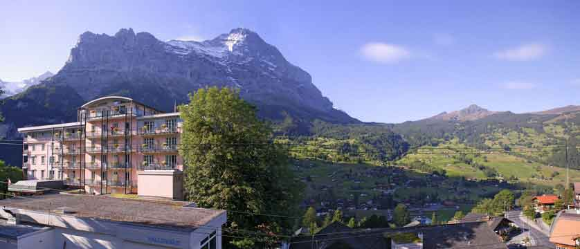 View of the Hotel Belvedere, Grindelwald, Switzerland.jpg