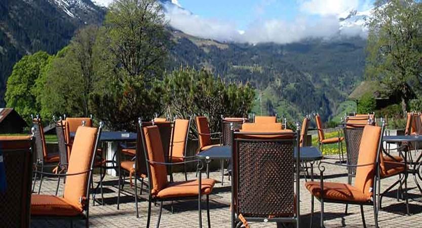 Hotel Bodmi, Grindelwald, Switzerland - Terrace.jpg