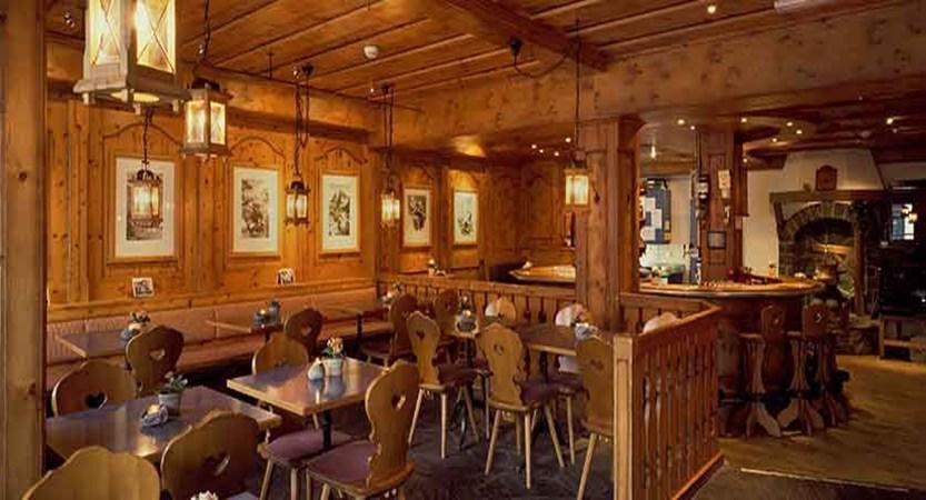 Hotel Eiger, Grindelwald, Bernese Oberland, Switzerland - Memory bistro.jpg