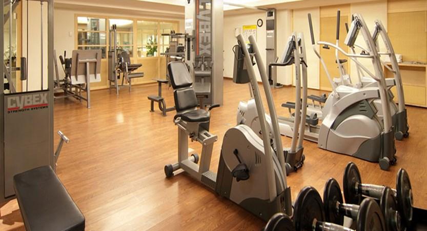 Hotel Sunstar, Grindelwald, Bernese Oberland, Switzerland - fitness.jpg
