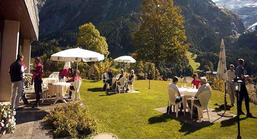 Hotel Sunstar, Grindelwald, Bernese Oberland, Switzerland - terrace.jpg