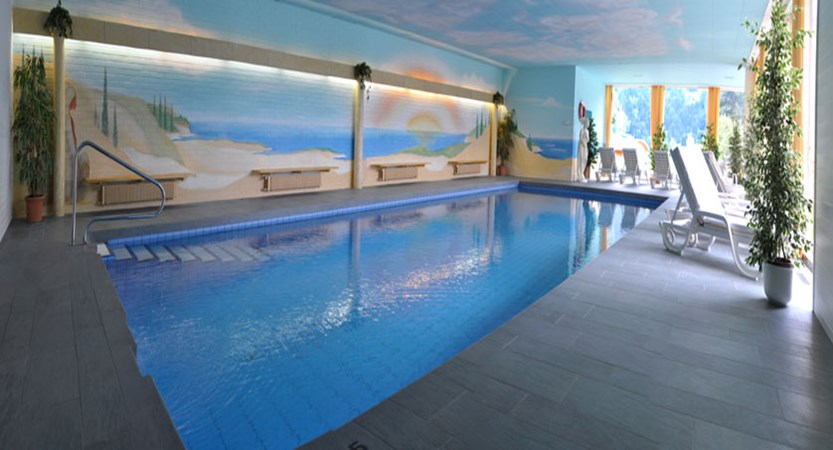 Romantik Hotel Schweizerhof, Grindelwald, Bernese Oberland, Switzerland - indoor pool.jpg