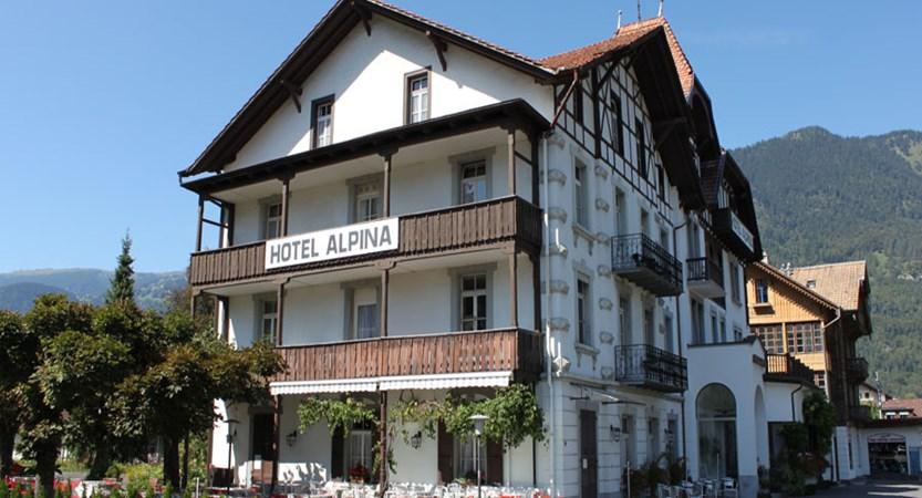 Hotel Alpina, Interlaken, Bernese Oberland, Switzerland - exterior.jpg