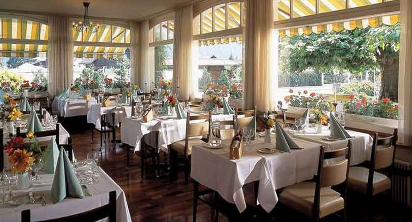Hotel Beausite, Interlaken, Bernese Oberland, Switzerland - restaurant.jpg