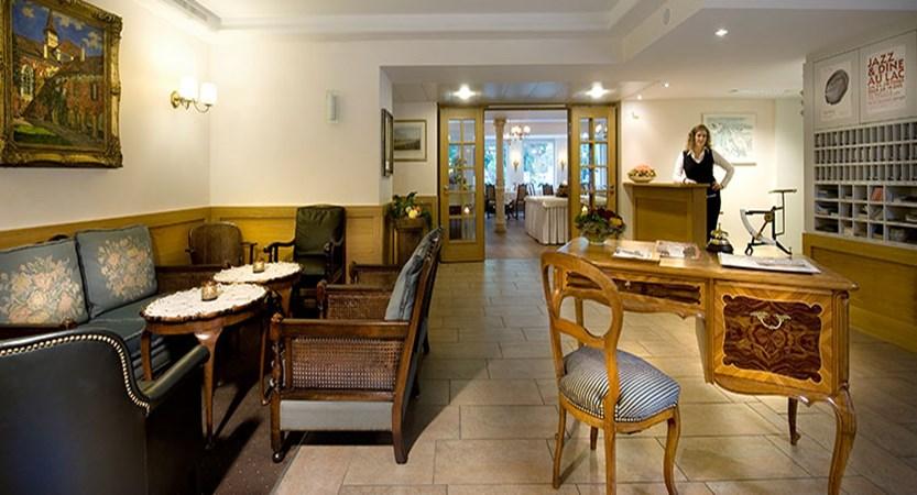 Hotel Du Lac, Interlaken, Bernese Oberland, Switzerland - reception.jpg