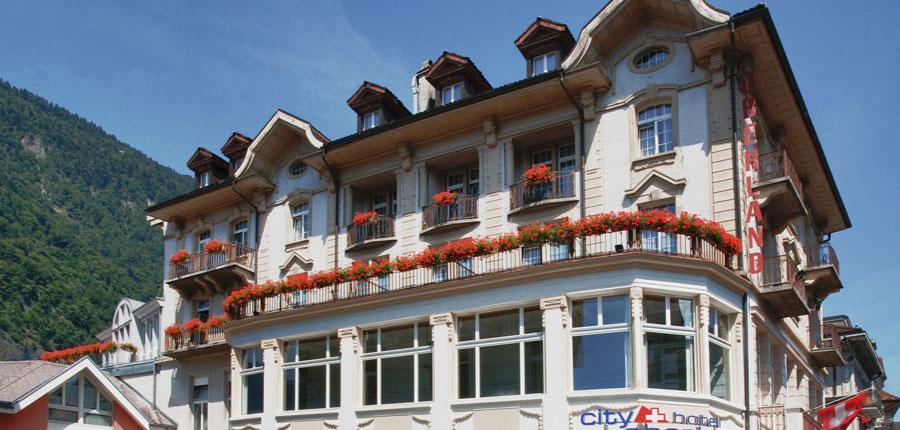 Hotel Oberland, Interlaken, Bernese Oberland, Switzerland - hotel exterior.jpg