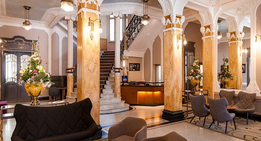 Hotel Royal St. Georges, Interlaken, Bernese Oberland, Switzerland - reception and lobby.jpg