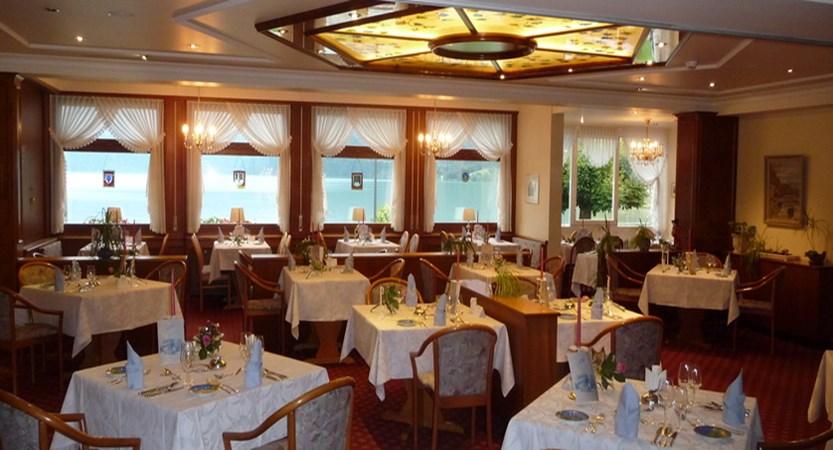 Hotel Seiler au Lac, Interlaken, Bernese Oberland, Switzerland - dining room.jpg