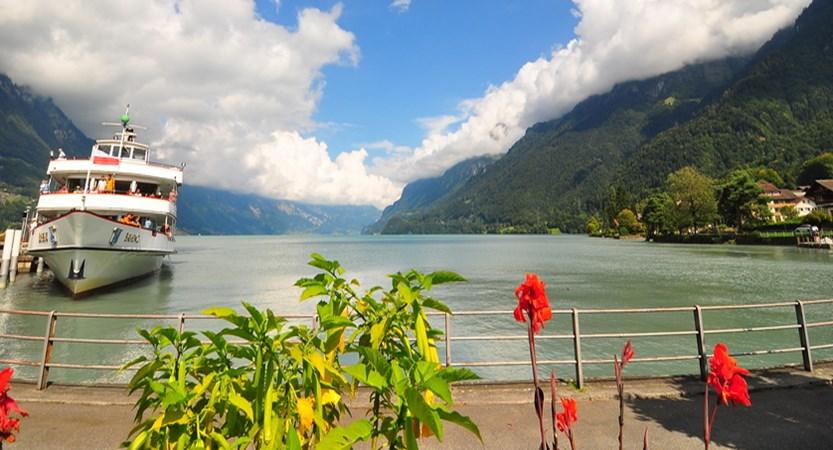 Hotel Seiler au Lac, Interlaken, Bernese Oberland, Switzerland - view from the hotel.jpg