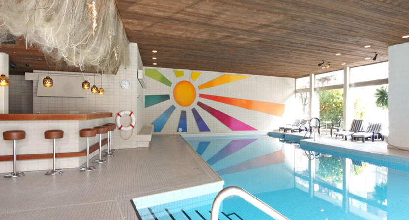 Hotel Stella, Interlaken, Bernese Oberland, Switzerland - Swimming Pool.jpg