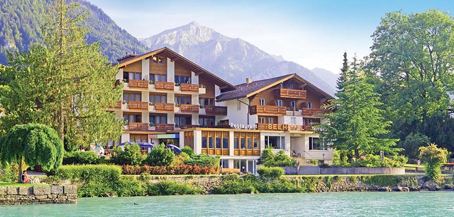 Seehotel Bonigen, Interlaken, Bernese Oberland, Switzerland - hotel exterior.jpg