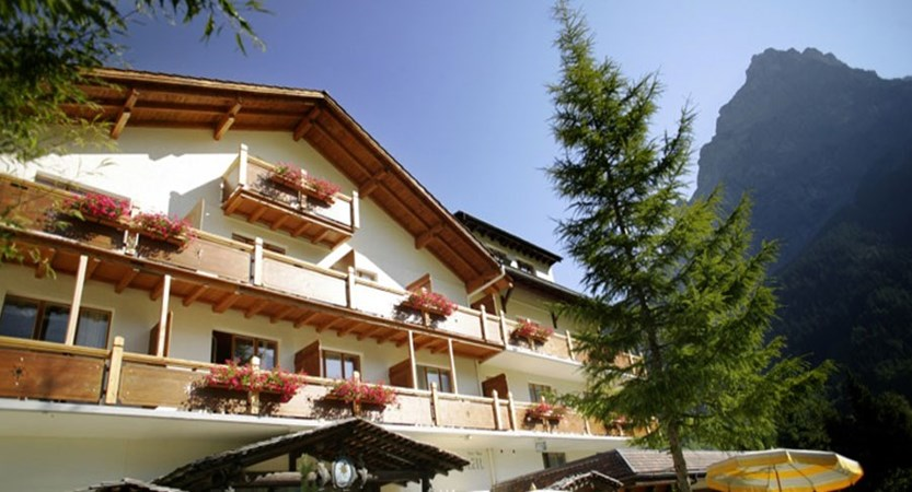 Hotel Alfa-Soleil, Kandersteg, Bernese Oberland, Switzerland - front of the hotel.jpg