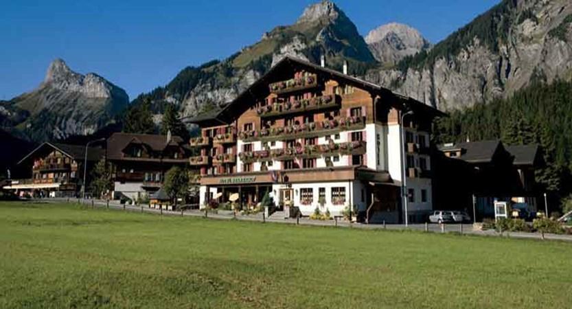 Hotel Bernerhof, Kandersteg, Bernese Oberland, Switzerland - hotel exterior.jpg