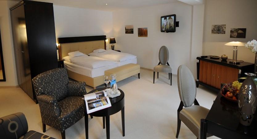 Waldhotel Doldenhorn, Kandersteg, Bernese Oberland, Switzerland - typical junior suite.jpg