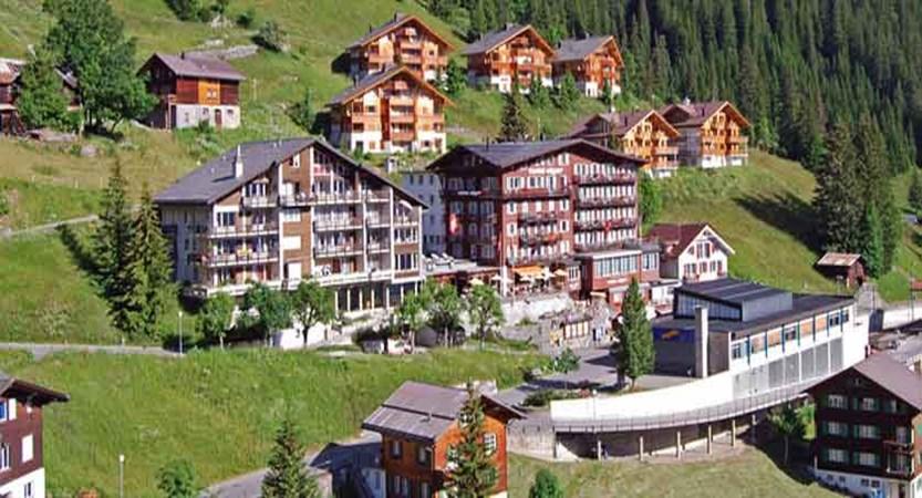 Hotel Eiger, Mürren, Bernese Oberland, Switzerland - hotel exterior.jpg