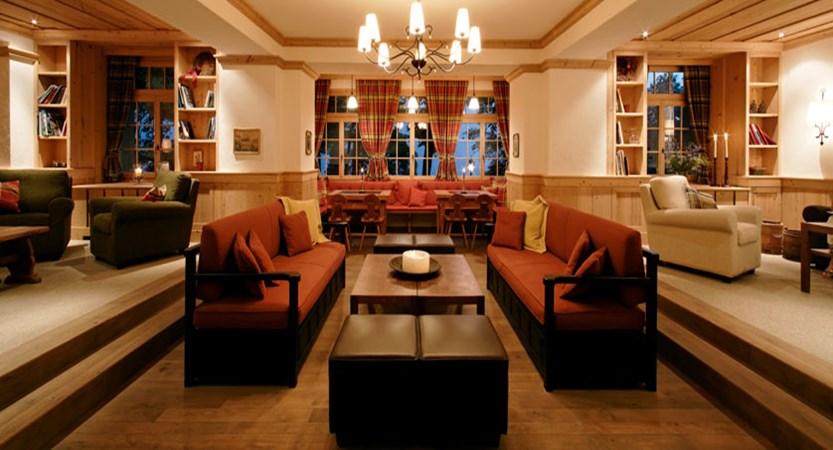 Hotel Alpenrose, Wengen, Bernese Oberland, Switzerland - lounge.jpg