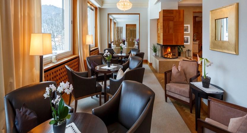 Beausite Park & Jungfrau Spa, Wengen, Bernese Oberland, Switzerland - lobby.jpg
