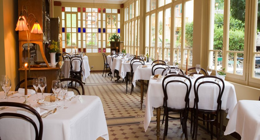Hotel Falken, Wengen, Bernese Oberland, Switzerland - dining room.jpg