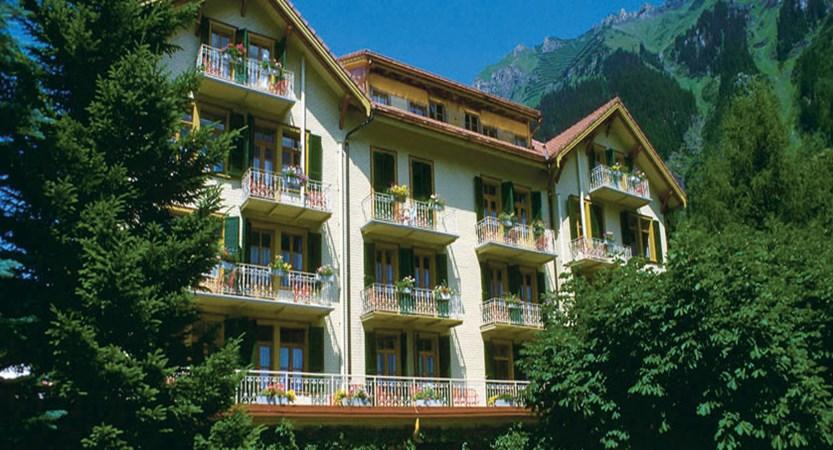 Hotel Falken, Wengen, Bernese Oberland, Switzerland - hotel exterior.jpg
