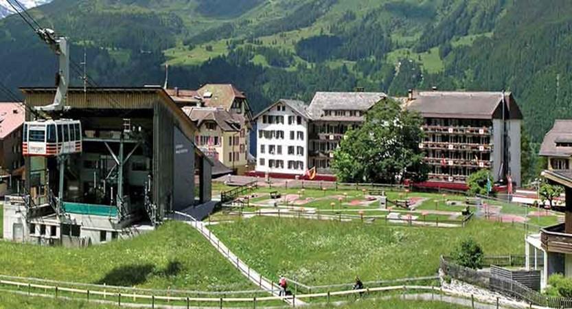Hotel Sunstar Alpine, Wengen, Bernese Oberland, Switzerland - hotel exterior.jpg