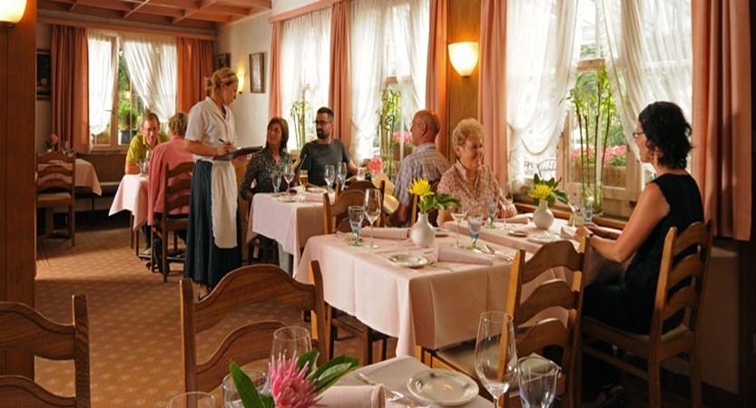 Hotel Alpenblick, Wilderswil, Bernese Oberland, Switzerland - dining room.jpg