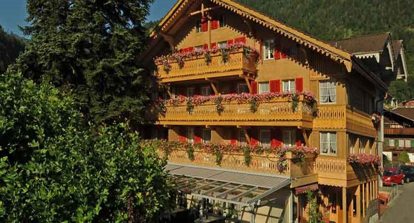 Hotel Alpenblick, Wilderswil, Bernese Oberland, Switzerland - hotel exterior.jpg