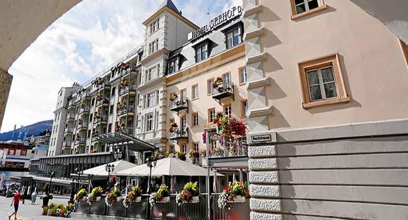 Stübl, Hotel Seehof, Davos, Graubünden, Switzerland - exterior from the street.jpg