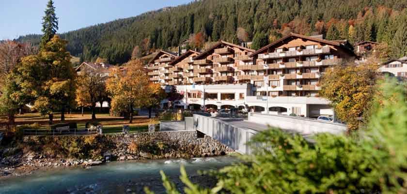 Hotel Silvretta Park, Klosters, Graubünden, Switzerland - hotel exterior.jpg