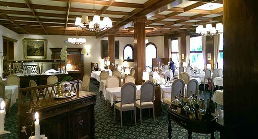 Hotel Beau Rivage, Weggis, Lake Lucerne, Switzerland - dinning room.jpg
