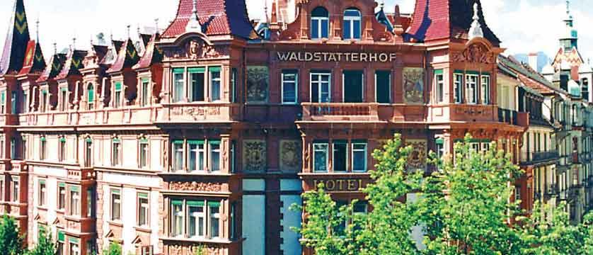 Hotel Waldstaetterhof, Lucerne, Switzerland - hotel exterior.jpg