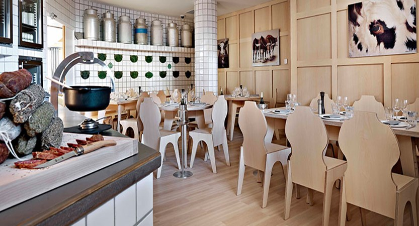 La Laiterie Restaurant