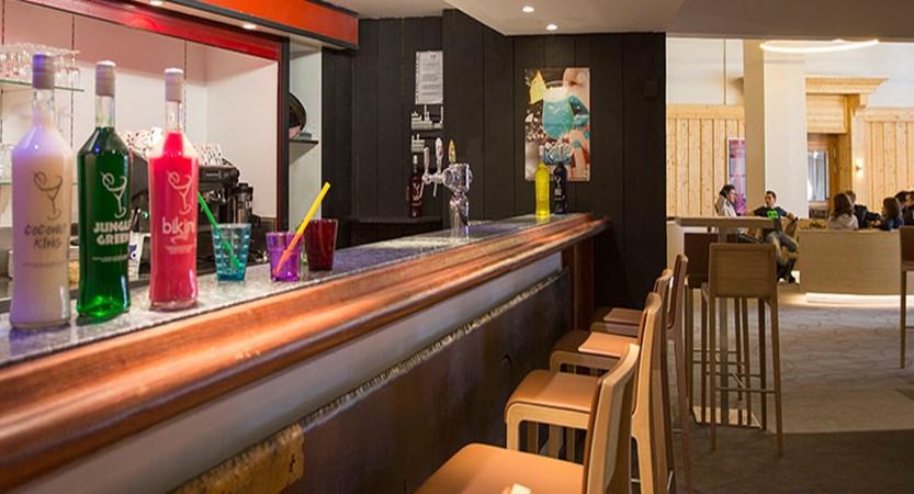 Hotel Club Les Arolles - Bar