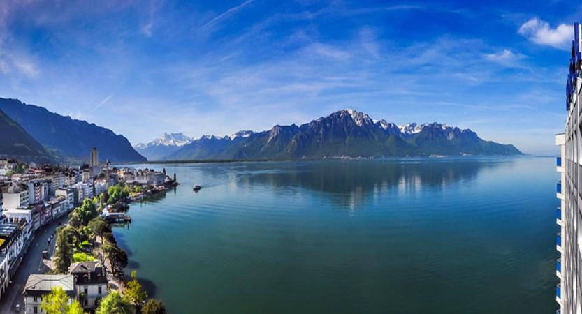Eurotel Riviera, Montreux, Switzerland - View from Eurotel Riviera.jpg