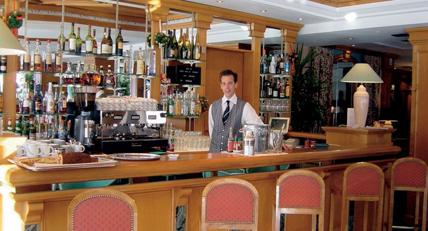 Hotel Carlina - Bar