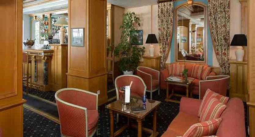 Hotel Carlina Bar/Lounge