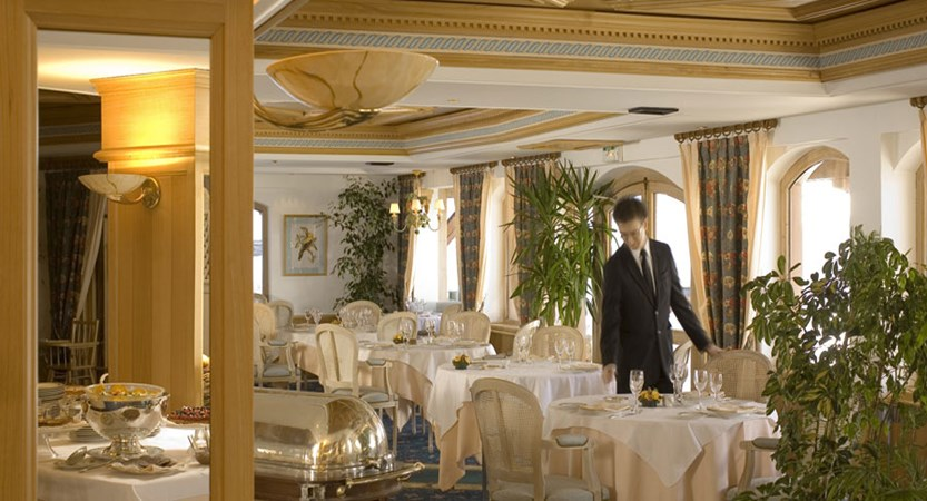 Hotel Carlina - Dining