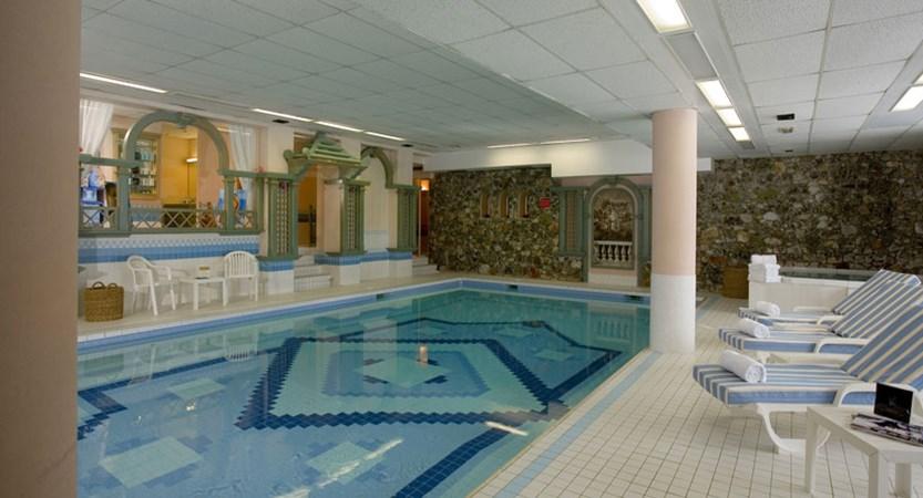 Hotel Carlina - Indoor pool