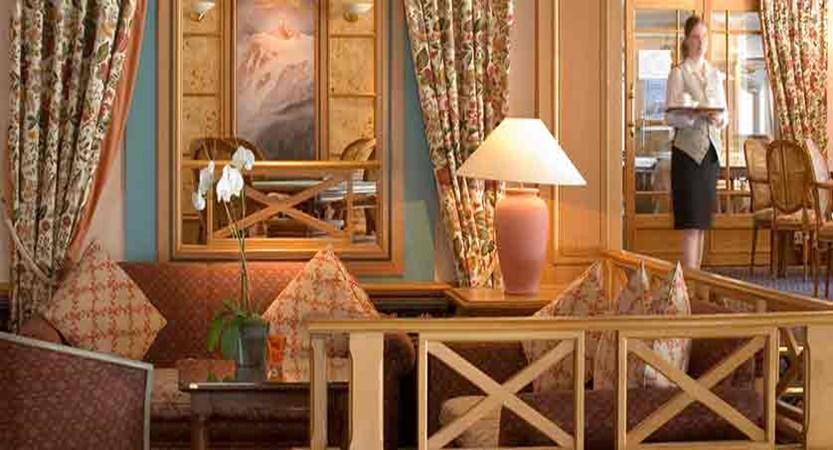 Hotel Carlina - Lounge