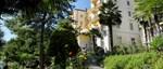 Hotel Rene Capt, Montreux, Switzerland - exterior with garden.jpg