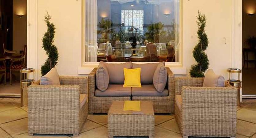 Hotel Rene Capt, Montreux, Switzerland - terrace.jpg