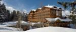 Hotel Ducs de Savoie Exterior