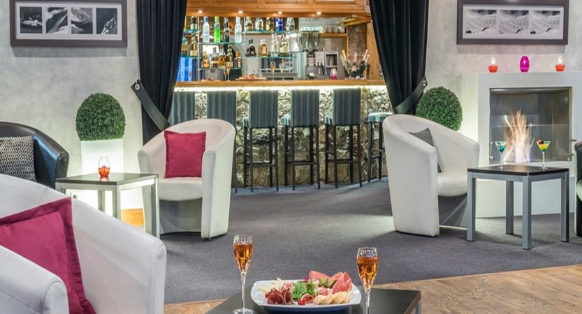 Hotel L'Eterlou bar & Lounge