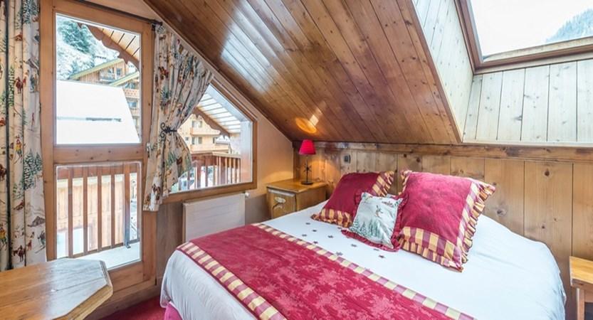 Hotel L'Eterlou bedroom (1)