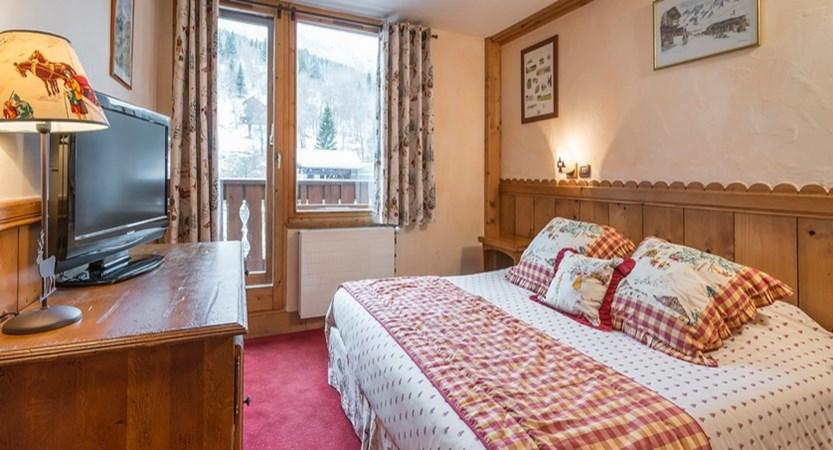 Hotel L'Eterlou Bedroom 3