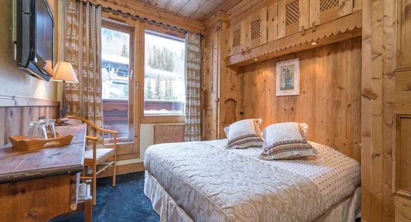 Hotel L'Eterlou bedroom 5