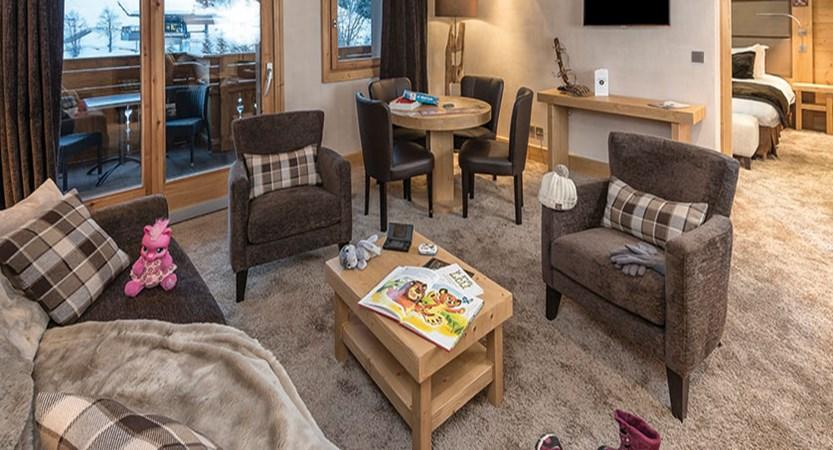 Hotel Le Kaila - Family Suite
