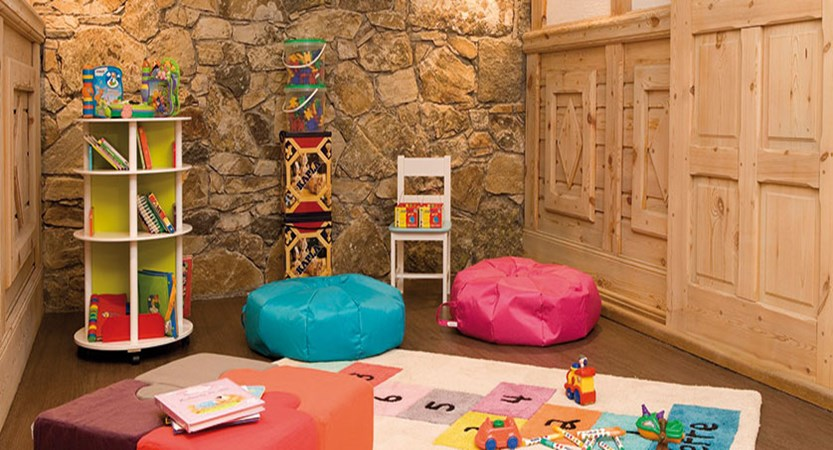 Hotel Le Kaila - Playroom